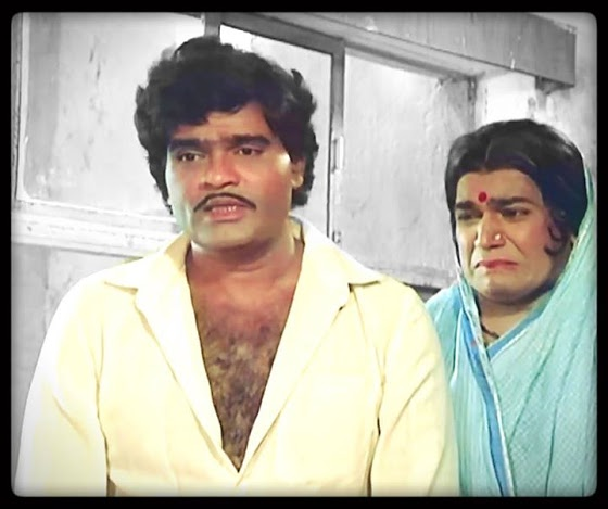 Image result for laxmikant berde and ashok saraf banava banavi